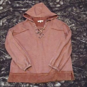 Tops - Women's sweatshirt Size XL